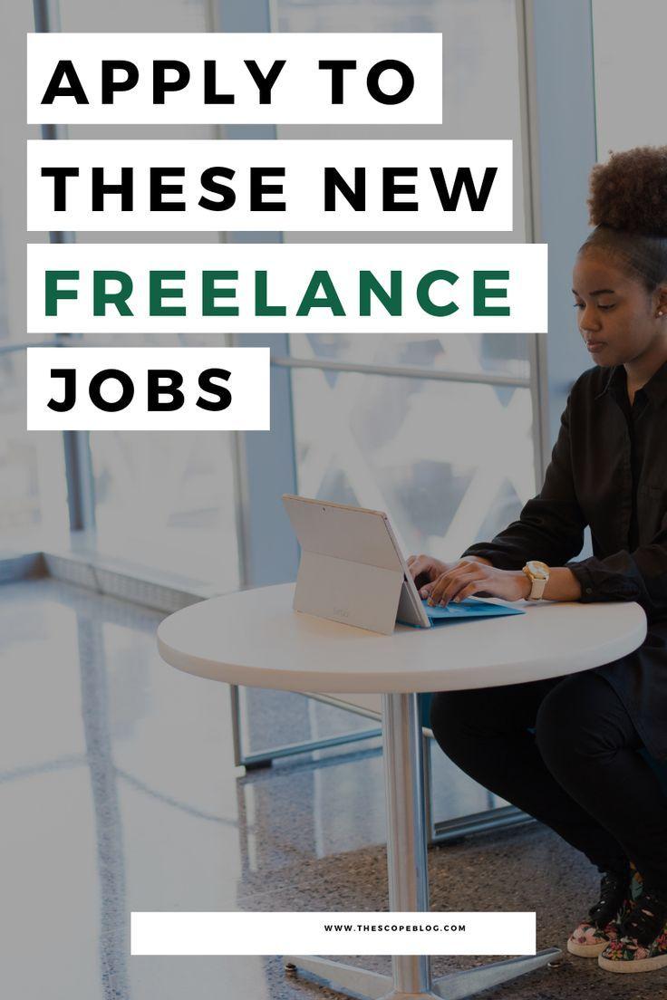 Apply For These Freelance Jobs Freelancejobs Freelanceopp Freelancer Workfromhome Selfemployed Freelancing Jobs Digital Marketing Manager Freelance