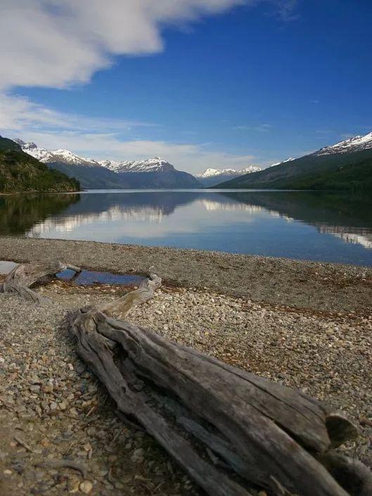 Laguna Roco, Tierra del Fuego