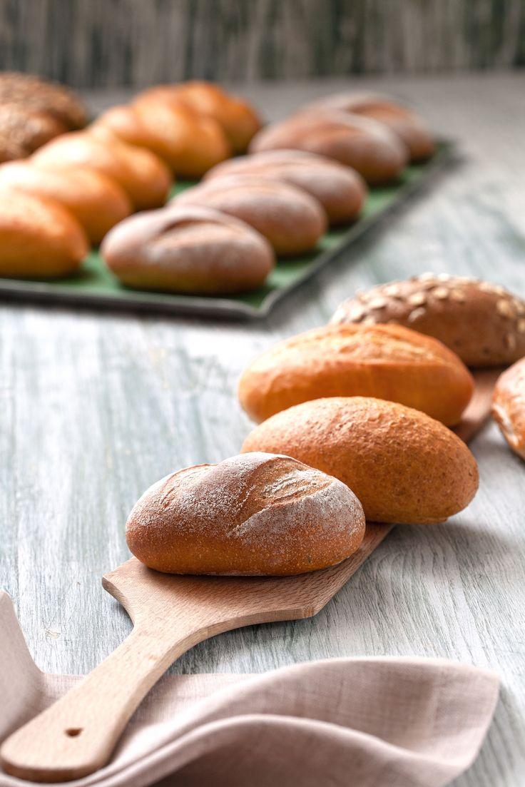 Ekmek - bakery
