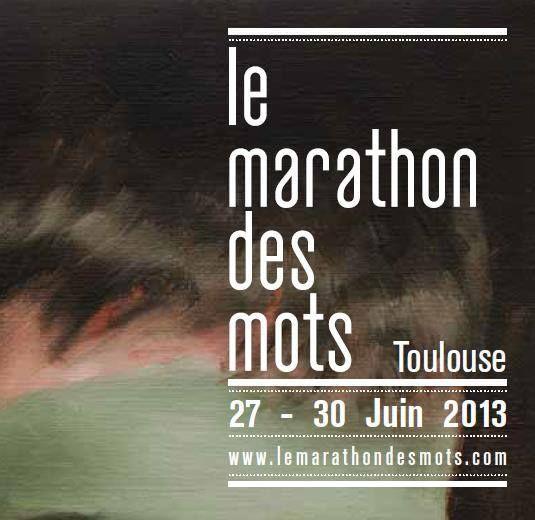 Le Marathon des Mots / juin