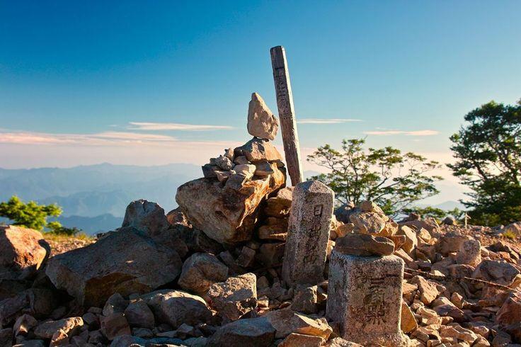 山全体が特別天然記念物美しい自然に出会える場所奈良県 大台ケ原の魅力
