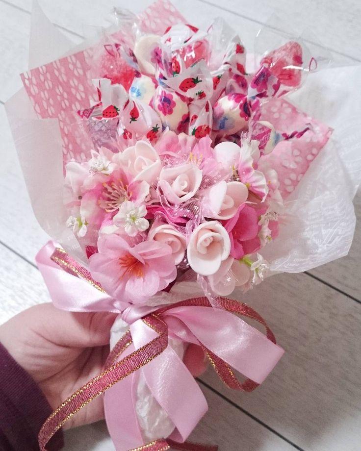 【結婚式DIY】キャンディブーケの作り方   marry[マリー]