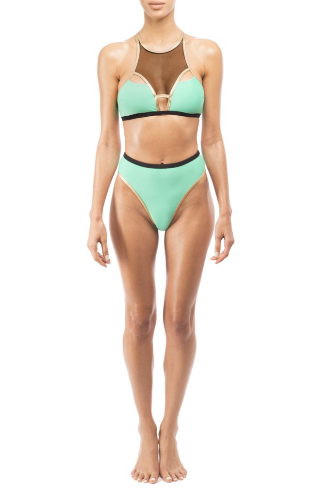 Yahya Swimsuit