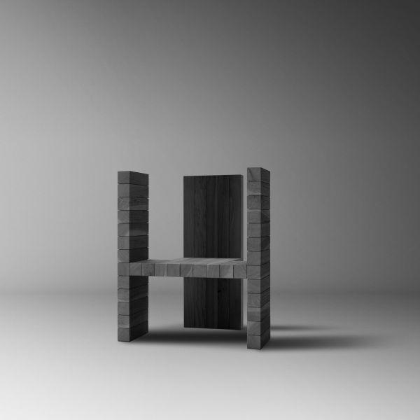 HENRYTIMI | seats | armchair