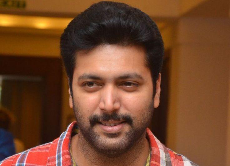 Jayam Ravi to venture into direction - iFlickz