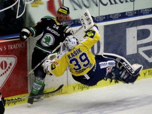 #kaša #Libor Kašík #bestgoalie #czechicehockey #ševci