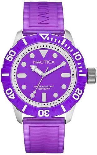 Zegarek męski Nautica A09606G - sklep internetowy www.zegarek.net