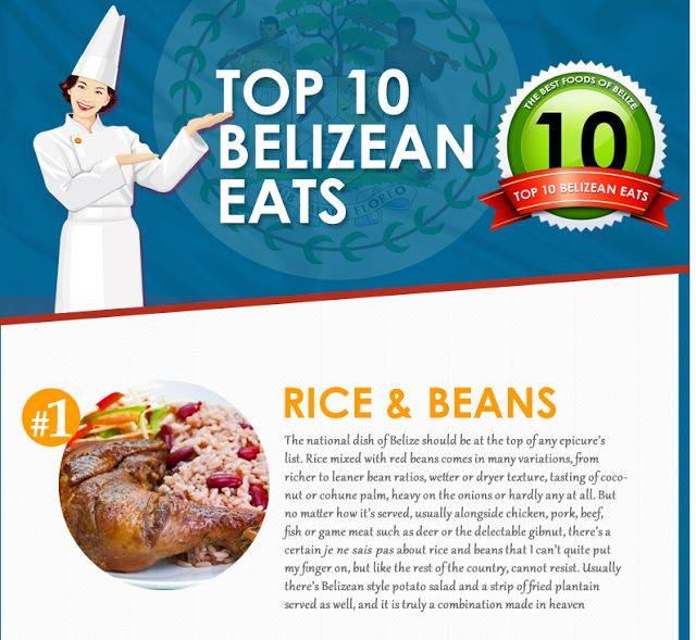 1000 images about belizean food on pinterest stew for Belizean style house plans