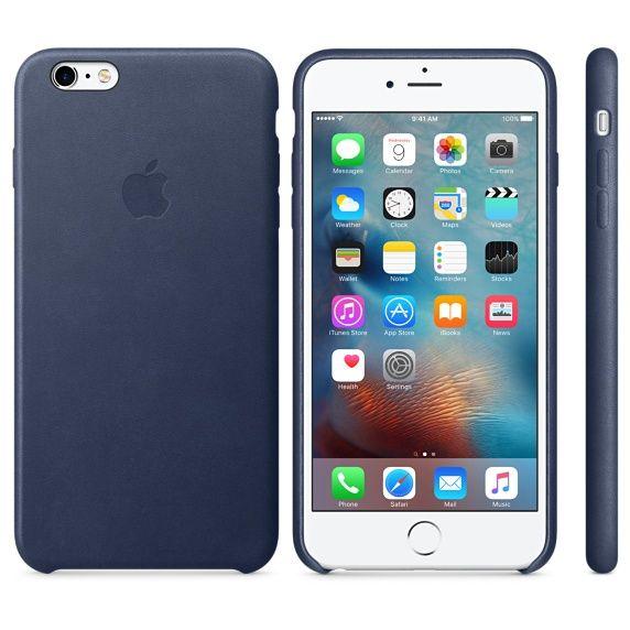 Apple iPhone 6s Plus #Case #leather
