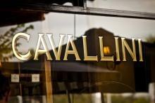 Cavallini's petits mignons :)