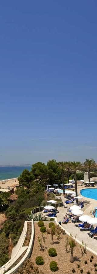 Pestana Alvor Praia - Portimão - Algarve