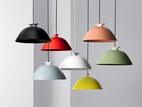 Wonderful Pendant Lighting From Wästberg Nice Ideas