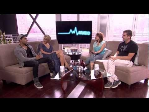 Shira Lazar had some very special company on the couch on Wednesday, joined by international artist Jay Sean and actress Chelsea Kane, who was one of the first guest ever to appear on What's Trending. Both spoke about current projects before offering their unique opinions on the latest trending news.