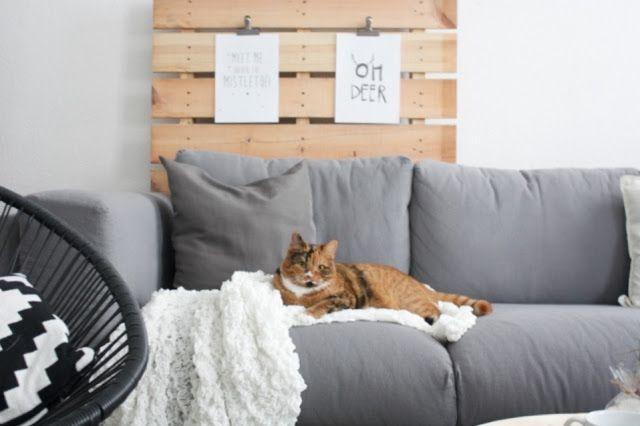 50 best Wohnzimmer images on Pinterest Living room, Chandeliers - Wohnzimmer Grau Orange