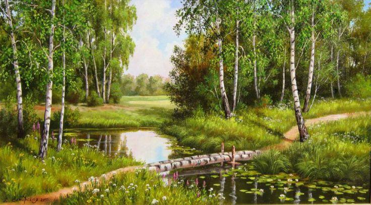 (2) Gallery.ru / Фото #16 - Красота природы русской в ...