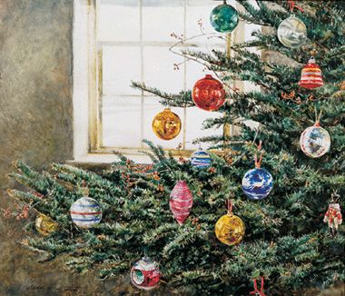 DavidArmstrong - Christmas Bough