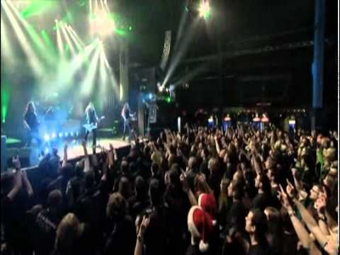 ▶ Freedom Call - Land of Light (Live In Hellvetia 2011) - YouTube