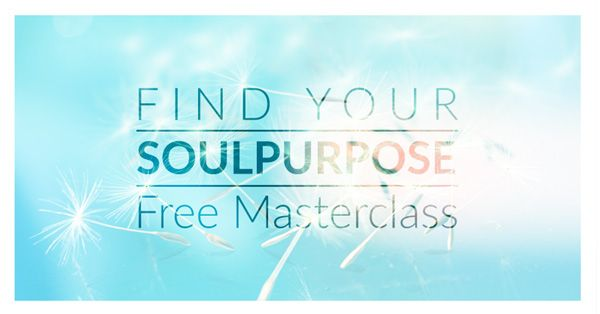 Tijdens de 11 dagen van de 'Soul Purpose' Masterclass, onder leiding van Janosh, Susan Smit, Roy Martina, Baptist de Pape en Ibora Zant, ontvang je iedere dag een video met wijze lessen over hoe jij je Zielsmissie kunt vinden. Wij starten op 1 juni!