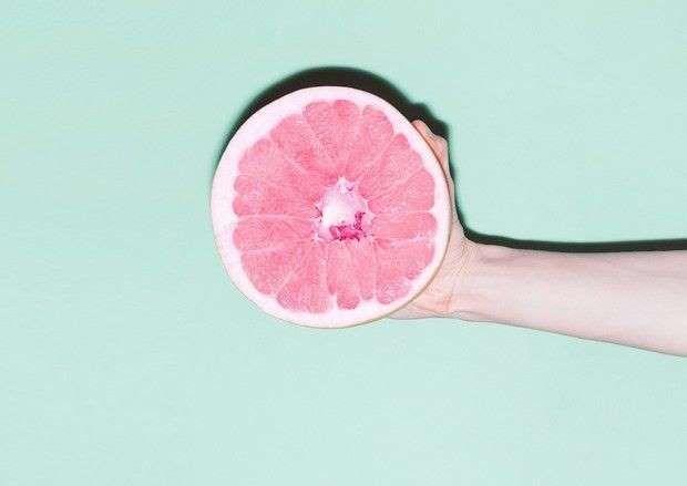 ΑΓΆΠΗ ΓΙΑ ΖΩH: κίνδυνοι όταν τρως γκρέιπφρουτ