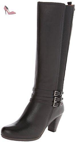 Pikolinos Verona, Bottes femme - Noir (Black), 39 EU - Chaussures pikolinos (*Partner-Link)