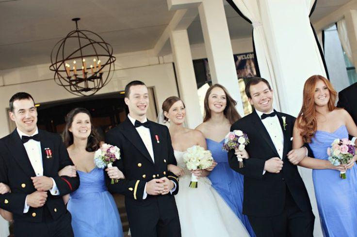 Anne & Colin // Weddings // Proximity Hotel // Greensboro, NC
