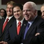 Attempts To Recall John McCain and Jeff Flake Over Amnesty Have Begun LET THE GOOD TIMES ROLL