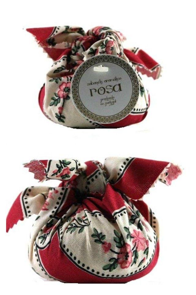 Soap Rosa Chita of Castelbel