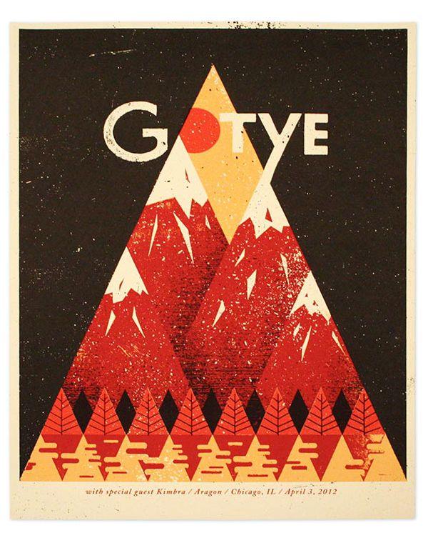 gotye-chicago-poster.jpg 600×760 pixels