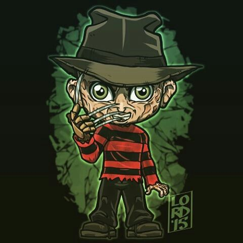 One Two Freddy's Coming For You
