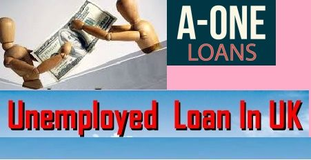 In Today's world unemployment has become a very huge issue lots of people out of work. The main problem occurs in front of people is finance, the question puts up front of people is how can they manage their financial issues? If you are facing trouble and looking for a loan, then you should apply loans for unemployed through A One Loan to manage your financial problems we offer loans for the unemployed without a guarantor and the upfront charges spite of bad credit history.