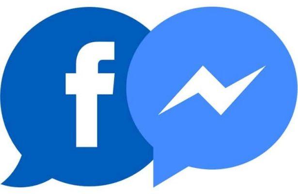 5 Best Ways To Hack Someone S Facebook Messenger Facebook App Facebook Messenger Logo Facebook Messenger