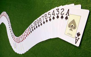 POKER BLOG: Jenis-Jenis Permainan Poker