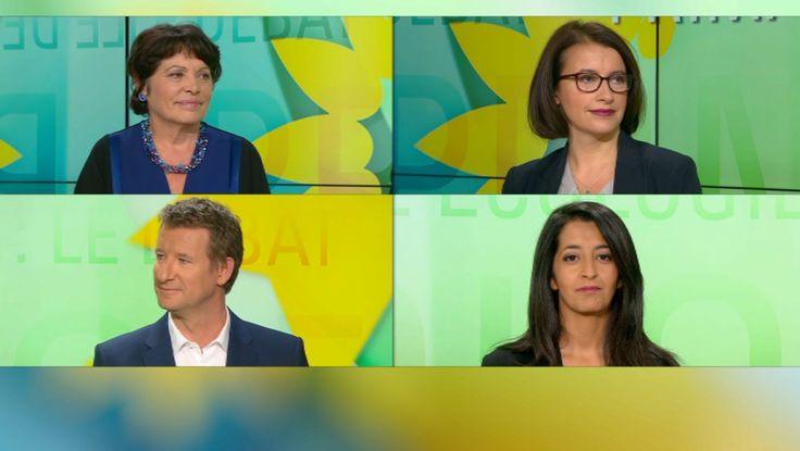 EN DIRECT - Duflot Le bilan écologiste du gouvernement est un gâchis - BFMTV.COM