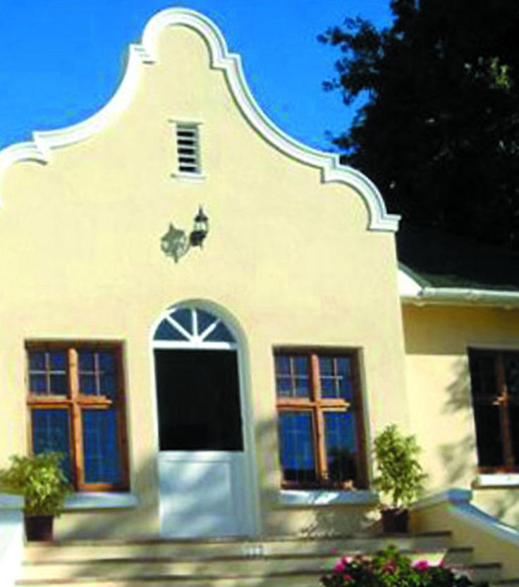 La Bonne Auberge - Charming Guesthouse in Somerset West, Cape Town · info@labonneauberge.co.za