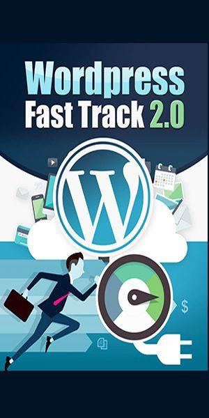Wordpress Fast Track