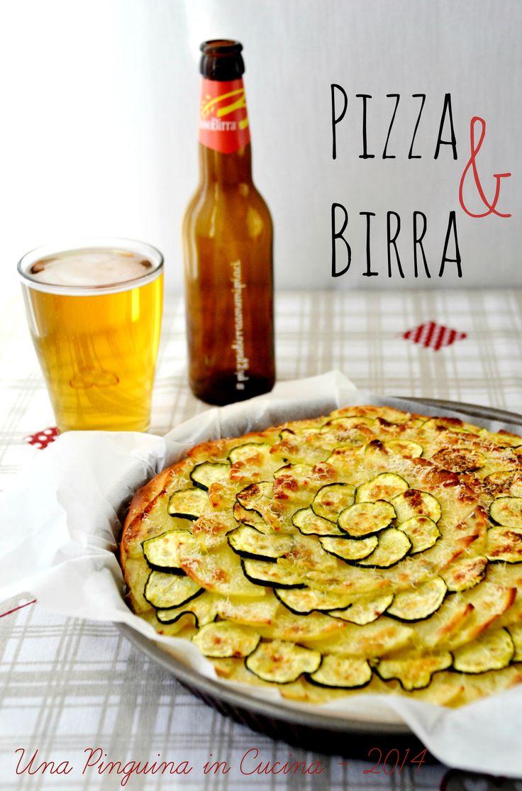 #Pizza e #birra