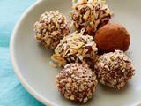 Alton Brown Chocolate Truffles Recipe
