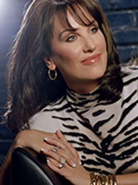 Robin McGraw Releases iPhone App for Victims of Abuse