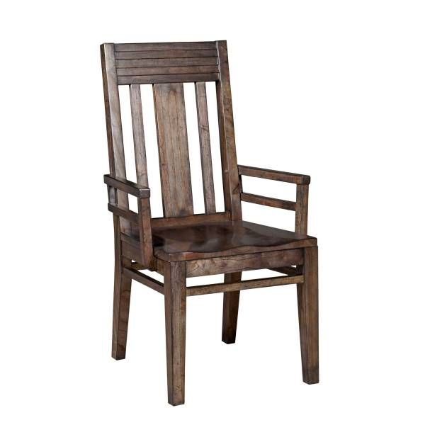 Montreat Dining Arm Chair Kincaid Furniture Star