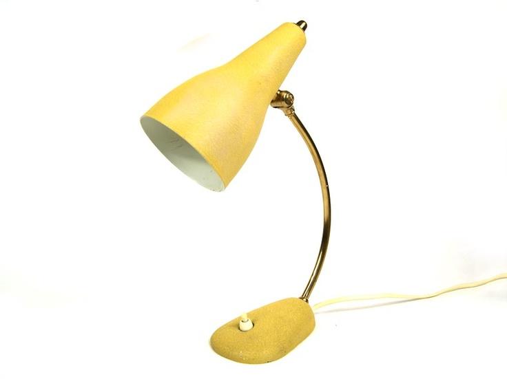 Tablelamp 1950s