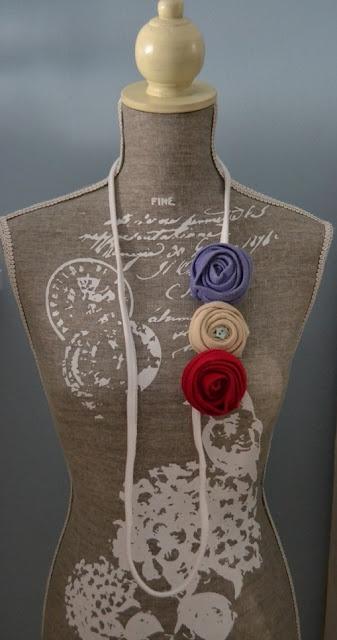 collar tela