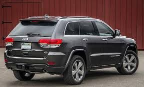 2019 Jeep Grand Cherokee Release Date And Price