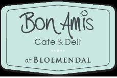 Bon Amis Cafe & Deli at Bloemendal
