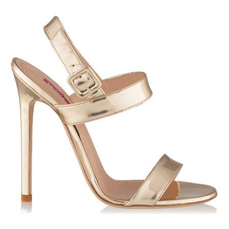 Sandale aurii, Golden Sandals, shoes, slippers, heels , golden shoes