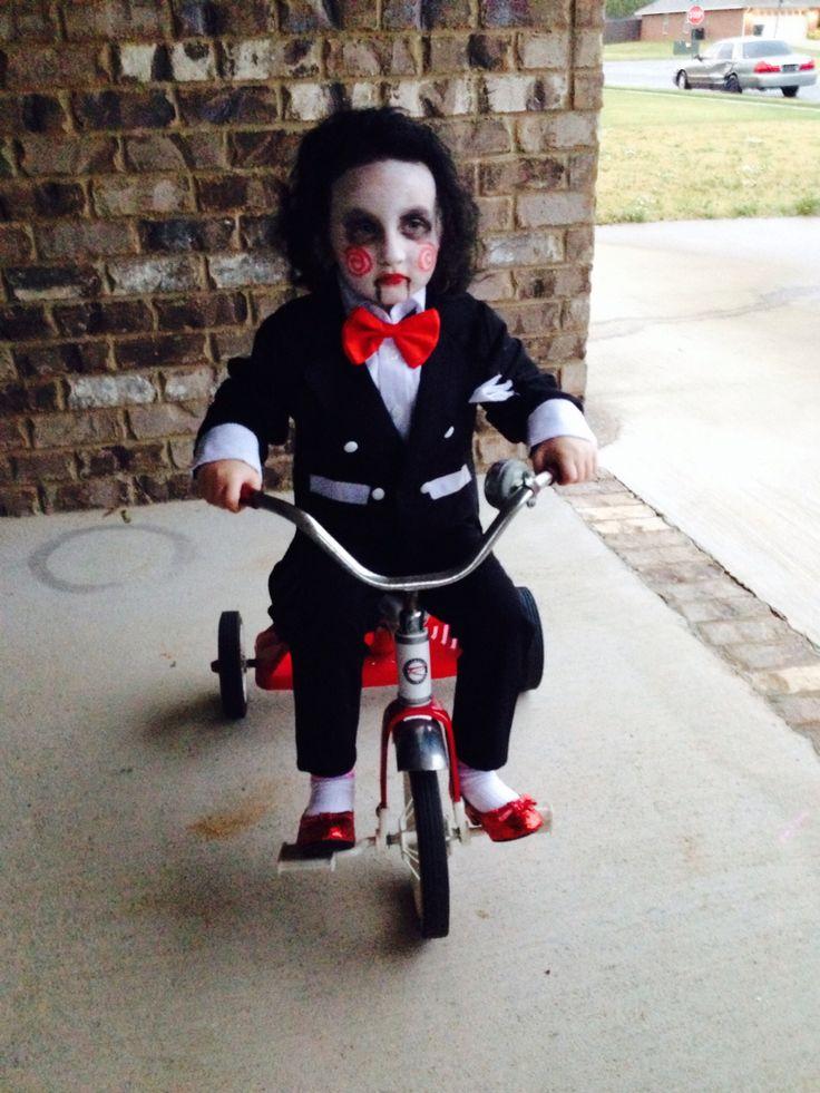 kids halloween costume saw puppet halloween pinterest halloween costumes costumes and halloween 2017