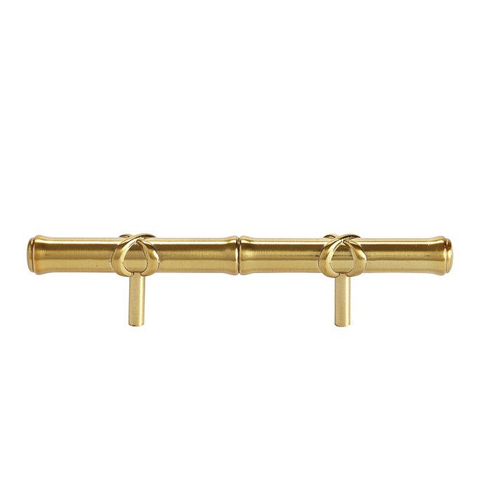 Dayna Cabinet Pull 3 Inch In 2021 Cabinet Pull Bamboo Drawer Pulls Cabinet And Drawer Pulls 3 inch drawer pulls