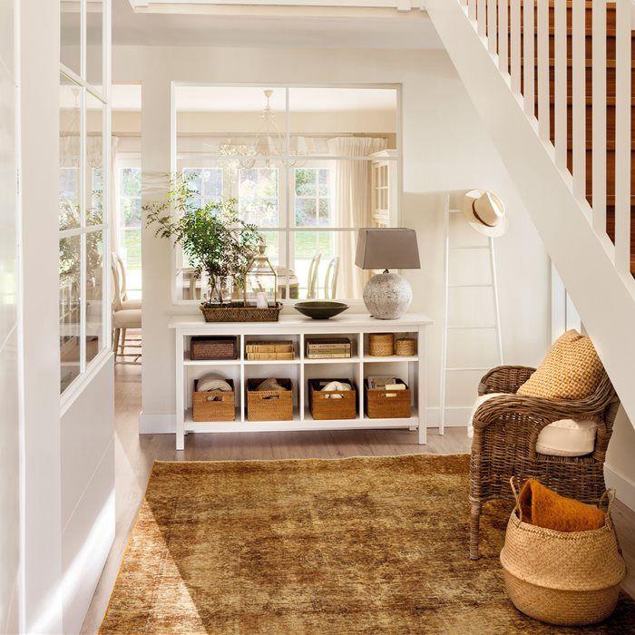 Las 25 mejores ideas sobre s tanos en pinterest s tano for Muebles bajo escalera ikea