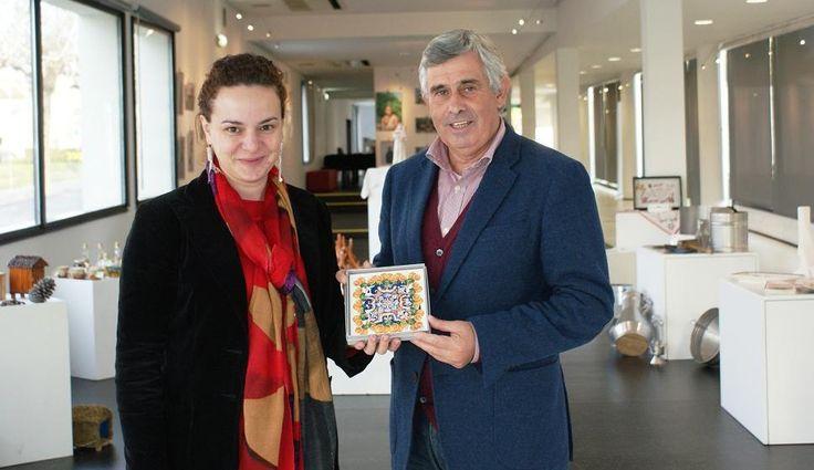 designer sylvie castro azulejo amares - Pesquisa Google