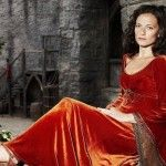 "Lara Pulvar is well known for her romantic performance with Sherlock Homes and also in Leonardo Da Vinci. She was caught up where she spoke about her role as Ann O'Neill in BBC America's ""Fleming: Th..."