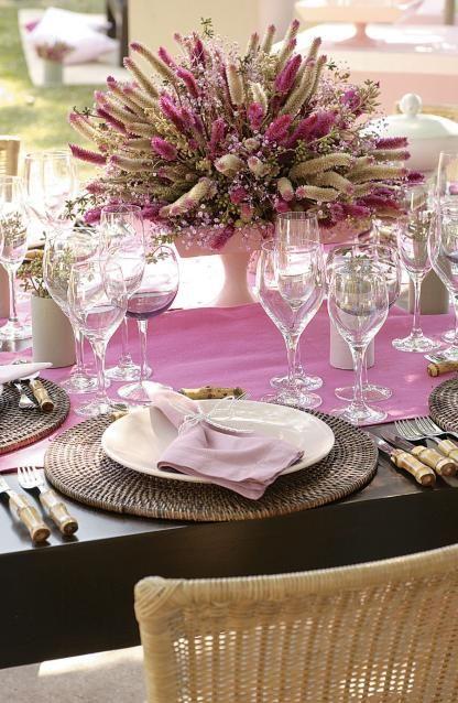 Noiva - Sugestões de decoração para festas de casamento de diferentes estilos